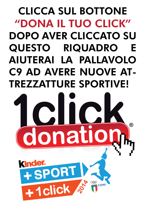 Logo 1ClickDonation