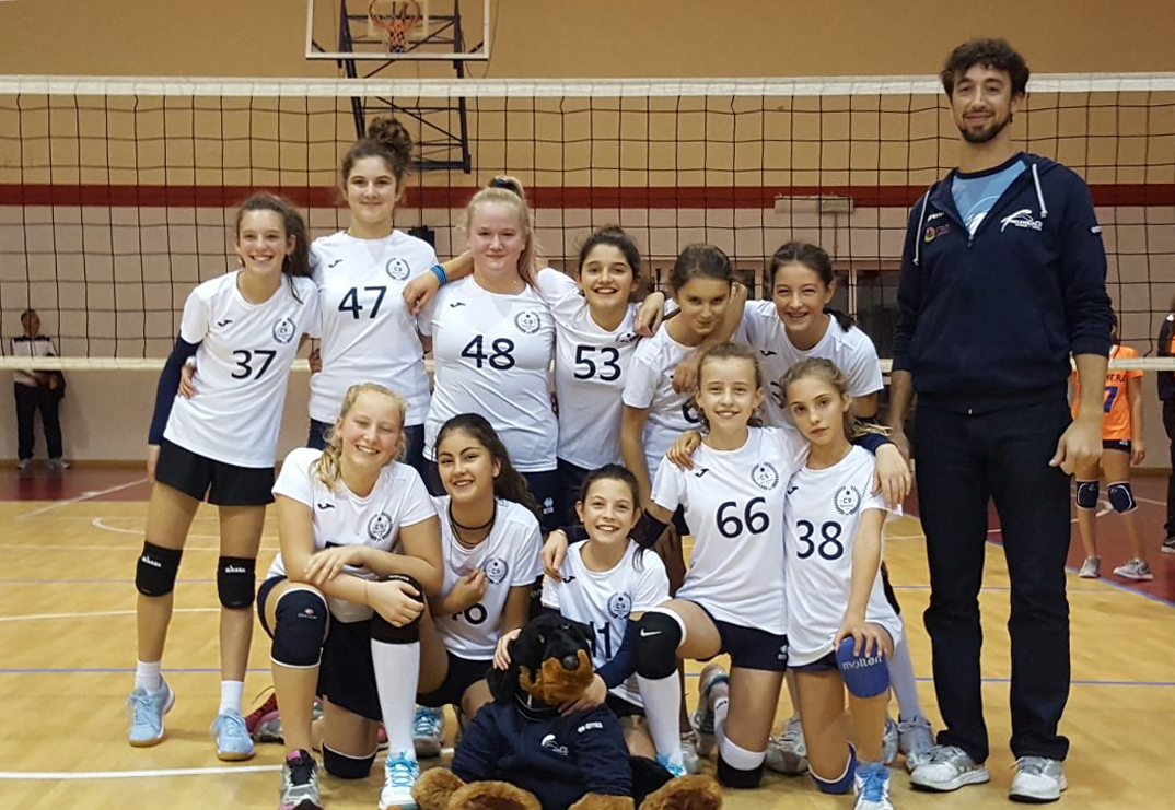 Under 13 Femminile A